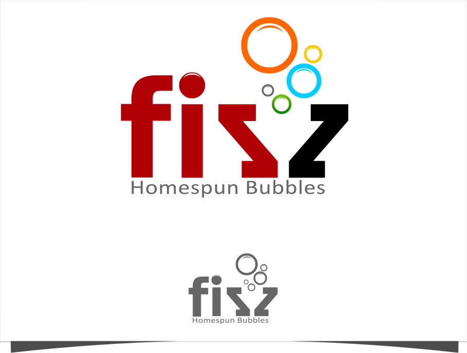 Logo Design by Ngepet_art - Entry No. 116 in the Logo Design Contest Unique Logo Design Wanted for Fizz.