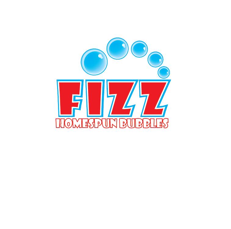 Logo Design by Private User - Entry No. 117 in the Logo Design Contest Unique Logo Design Wanted for Fizz.