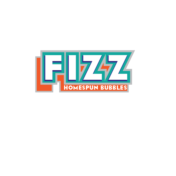 Logo Design by Private User - Entry No. 120 in the Logo Design Contest Unique Logo Design Wanted for Fizz.