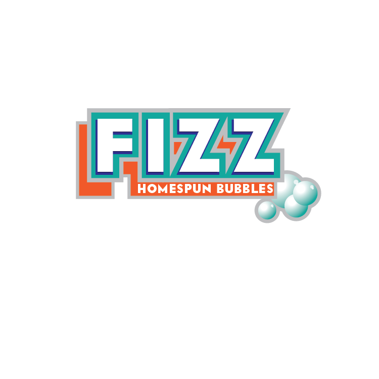 Logo Design by Private User - Entry No. 121 in the Logo Design Contest Unique Logo Design Wanted for Fizz.
