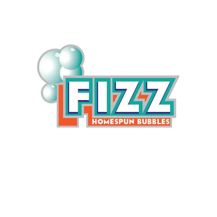 Logo Design by Private User - Entry No. 122 in the Logo Design Contest Unique Logo Design Wanted for Fizz.