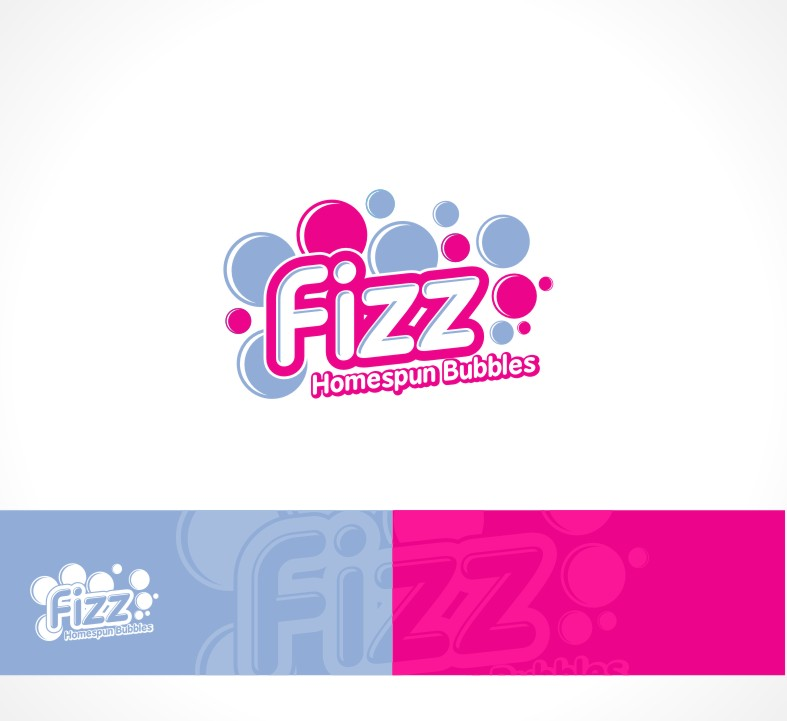 Logo Design by Private User - Entry No. 123 in the Logo Design Contest Unique Logo Design Wanted for Fizz.