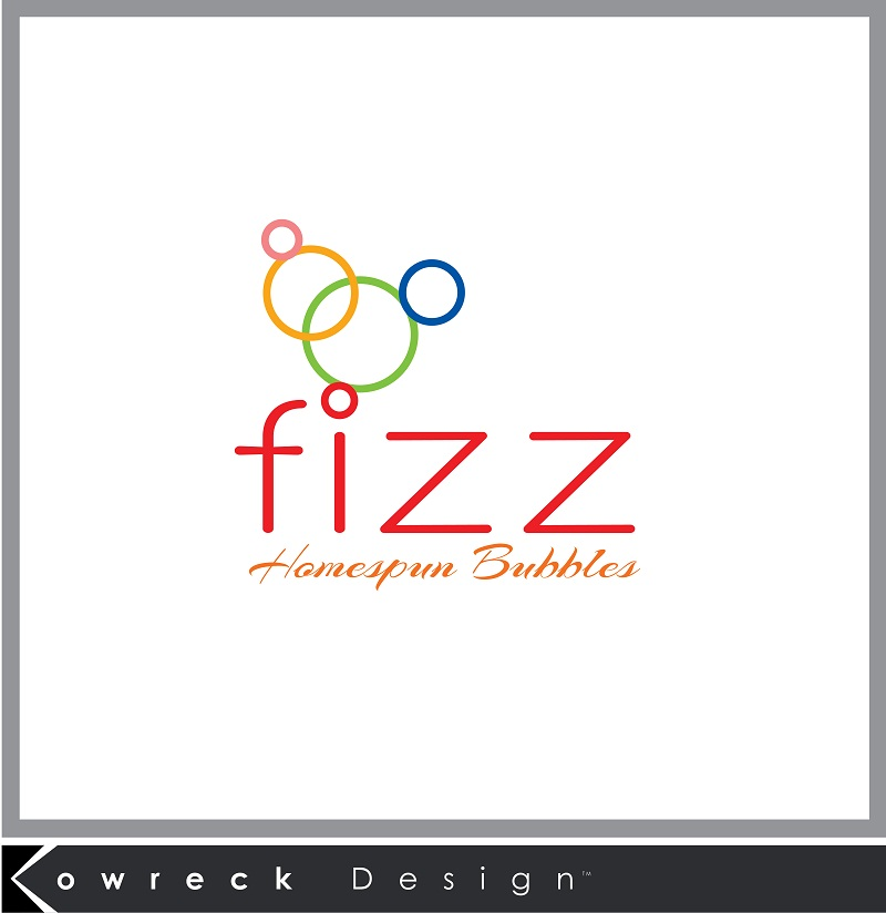 Logo Design by kowreck - Entry No. 127 in the Logo Design Contest Unique Logo Design Wanted for Fizz.