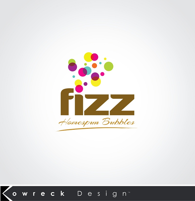 Logo Design by kowreck - Entry No. 130 in the Logo Design Contest Unique Logo Design Wanted for Fizz.