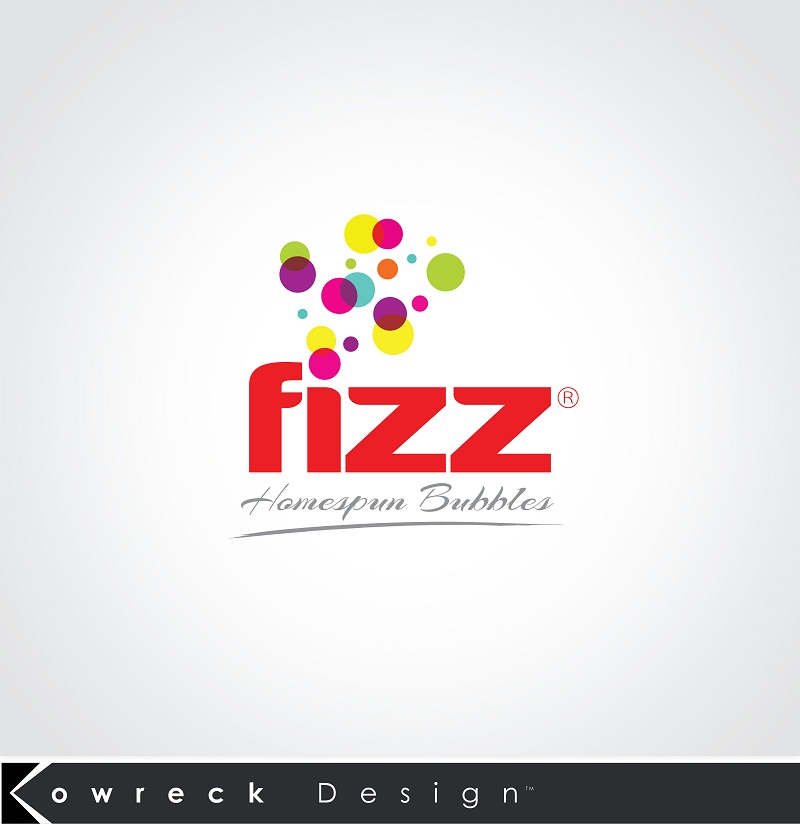 Logo Design by kowreck - Entry No. 131 in the Logo Design Contest Unique Logo Design Wanted for Fizz.