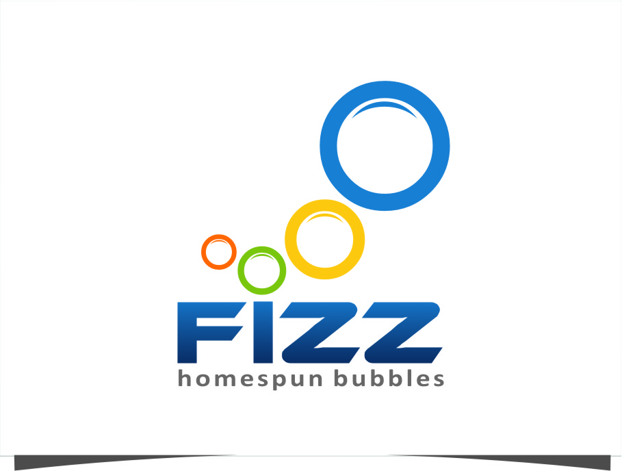 Logo Design by Ngepet_art - Entry No. 132 in the Logo Design Contest Unique Logo Design Wanted for Fizz.