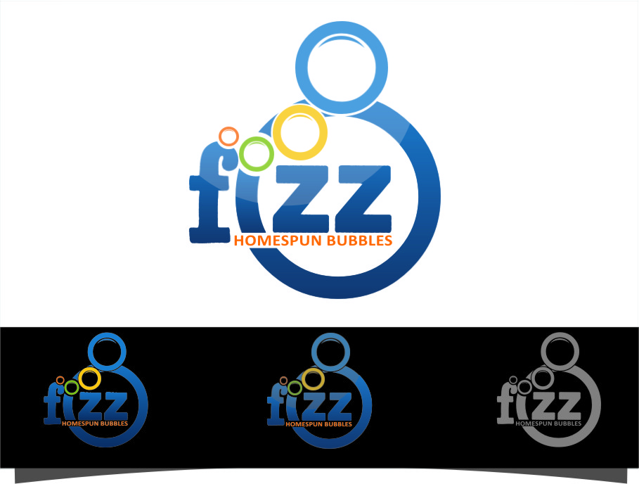 Logo Design by RasYa Muhammad Athaya - Entry No. 133 in the Logo Design Contest Unique Logo Design Wanted for Fizz.