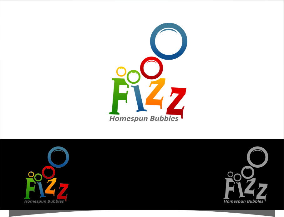 Logo Design by RasYa Muhammad Athaya - Entry No. 134 in the Logo Design Contest Unique Logo Design Wanted for Fizz.
