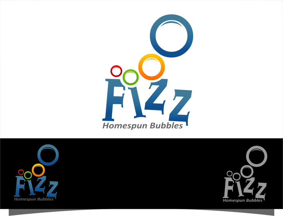 Logo Design by Ngepet_art - Entry No. 135 in the Logo Design Contest Unique Logo Design Wanted for Fizz.