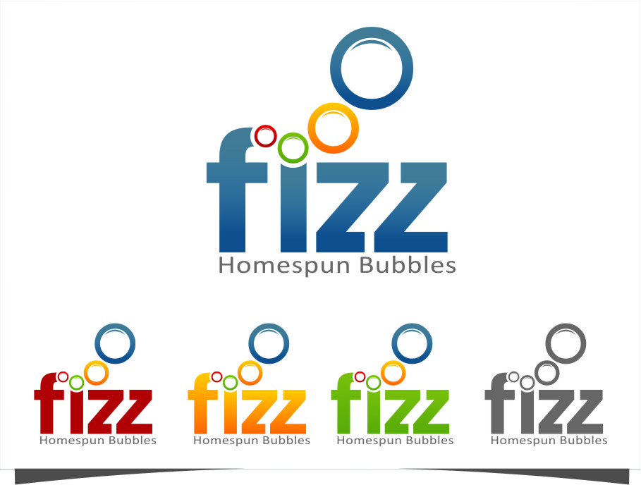 Logo Design by RasYa Muhammad Athaya - Entry No. 136 in the Logo Design Contest Unique Logo Design Wanted for Fizz.