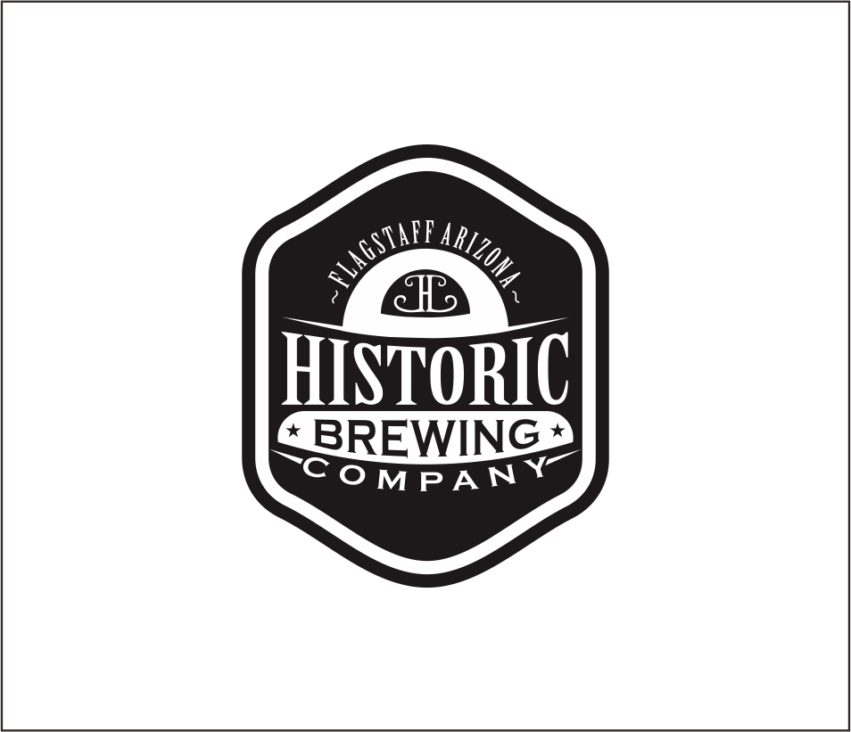 Logo Design by Armada Jamaluddin - Entry No. 85 in the Logo Design Contest Unique Logo Design Wanted for Historic Brewing Company.