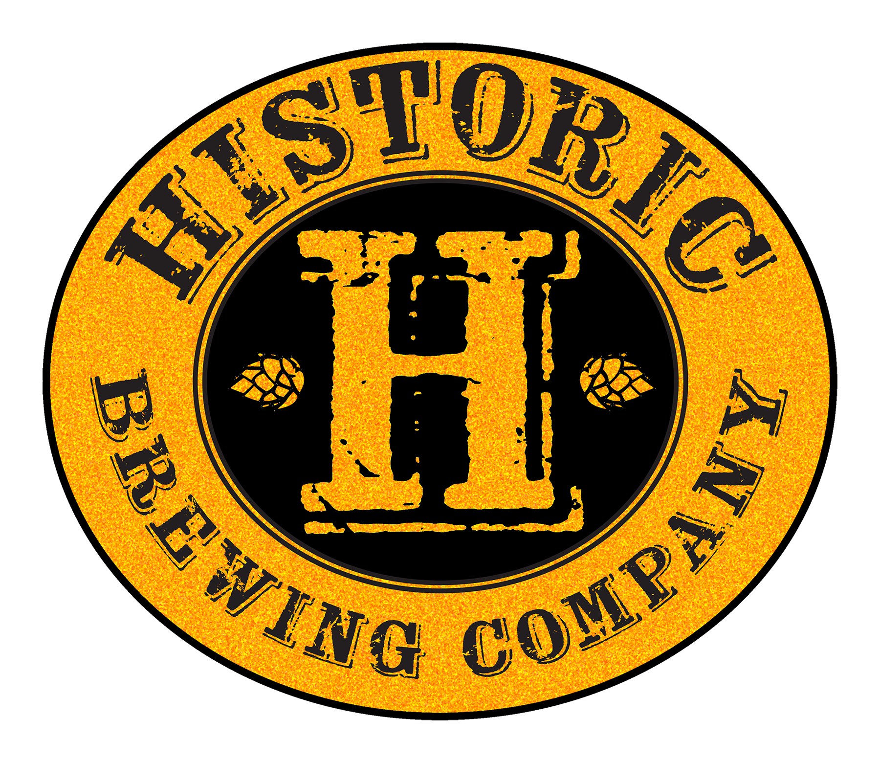 Logo Design by Private User - Entry No. 87 in the Logo Design Contest Unique Logo Design Wanted for Historic Brewing Company.