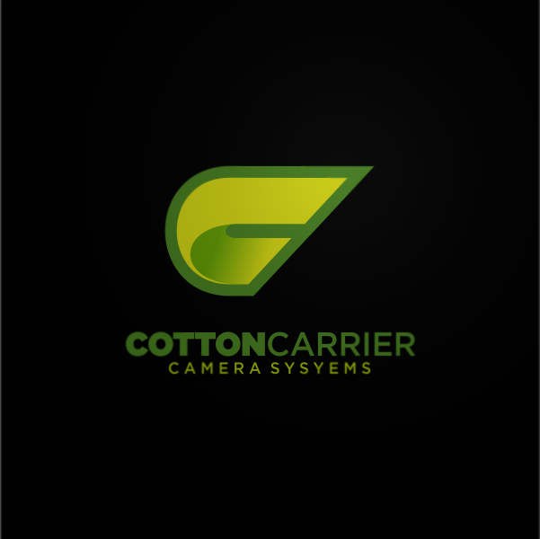 Logo Design by Private User - Entry No. 17 in the Logo Design Contest Cotton Carrier Camera Systems Logo Design.