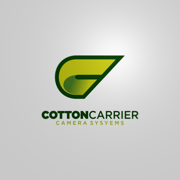 Logo Design by Private User - Entry No. 18 in the Logo Design Contest Cotton Carrier Camera Systems Logo Design.