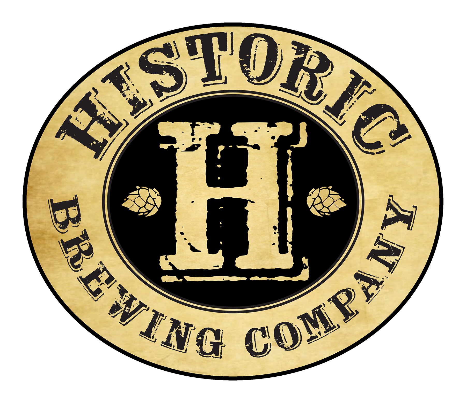 Logo Design by Private User - Entry No. 89 in the Logo Design Contest Unique Logo Design Wanted for Historic Brewing Company.