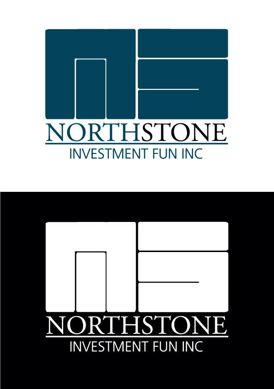Logo Design by Jorge Henriquez - Entry No. 73 in the Logo Design Contest Unique Logo Design Wanted for NorthStone Investment Fund Inc.