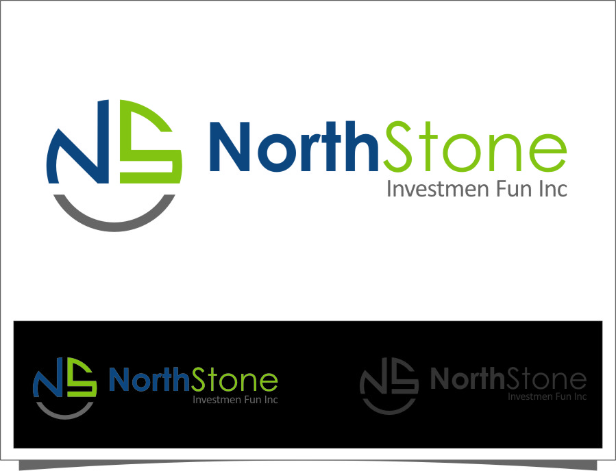 Logo Design by Ngepet_art - Entry No. 78 in the Logo Design Contest Unique Logo Design Wanted for NorthStone Investment Fund Inc.