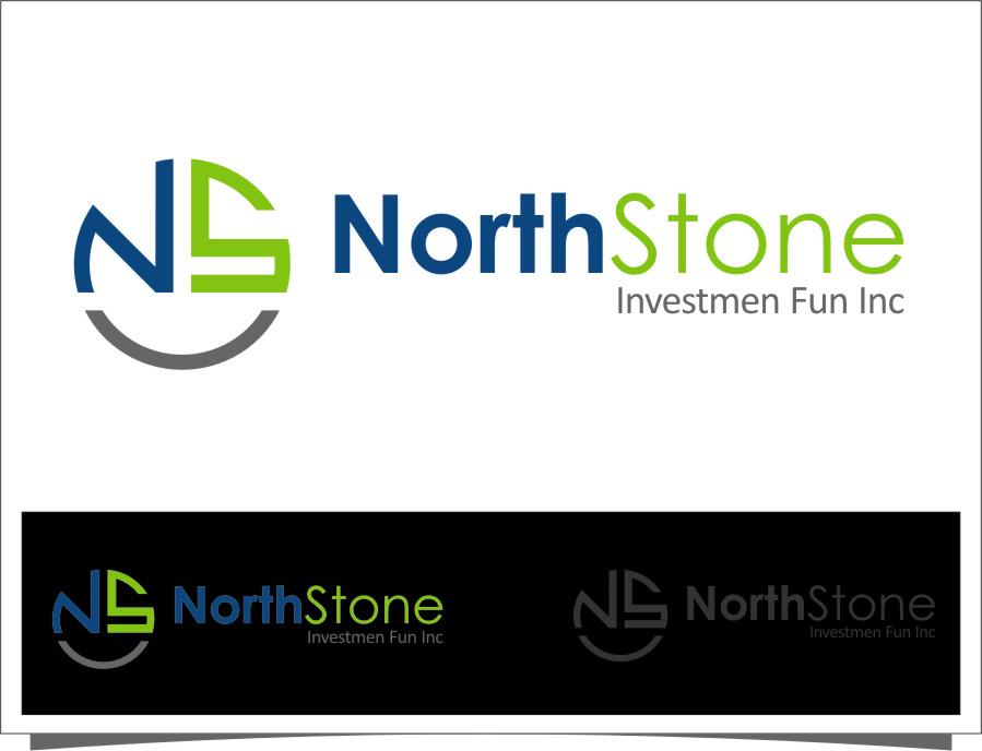 Logo Design by RasYa Muhammad Athaya - Entry No. 78 in the Logo Design Contest Unique Logo Design Wanted for NorthStone Investment Fund Inc.