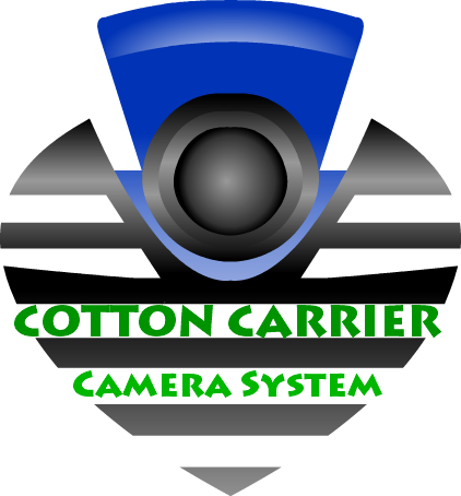 Logo Design by Digamber singh Bohra - Entry No. 20 in the Logo Design Contest Cotton Carrier Camera Systems Logo Design.