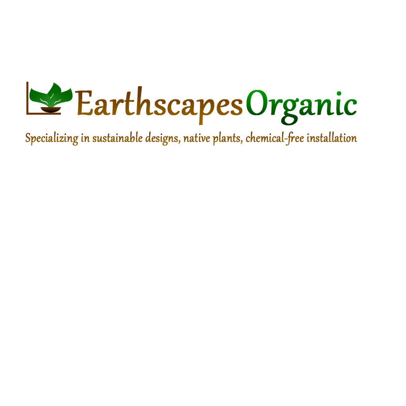 Logo Design by zams - Entry No. 133 in the Logo Design Contest Earthscapes Organic.
