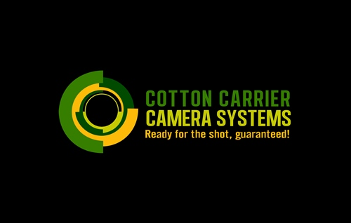 Logo Design by Respati Himawan - Entry No. 21 in the Logo Design Contest Cotton Carrier Camera Systems Logo Design.