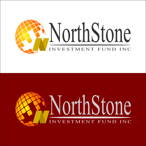 Logo Design by Ika Wulandari - Entry No. 83 in the Logo Design Contest Unique Logo Design Wanted for NorthStone Investment Fund Inc.