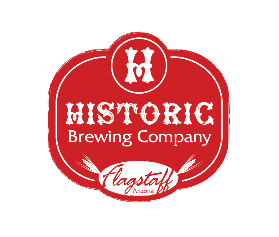 Logo Design by Christina Evans - Entry No. 101 in the Logo Design Contest Unique Logo Design Wanted for Historic Brewing Company.