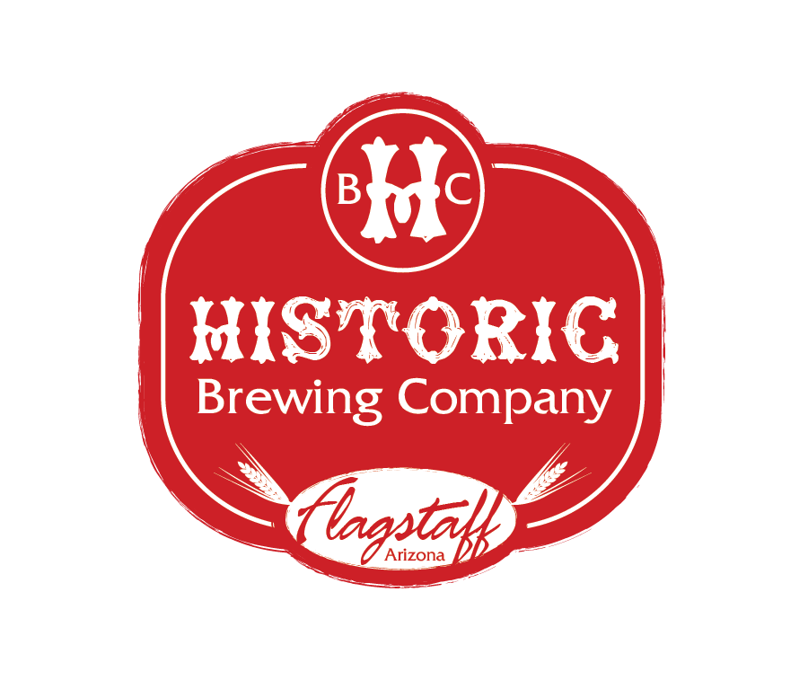 Logo Design by Christina Evans - Entry No. 102 in the Logo Design Contest Unique Logo Design Wanted for Historic Brewing Company.