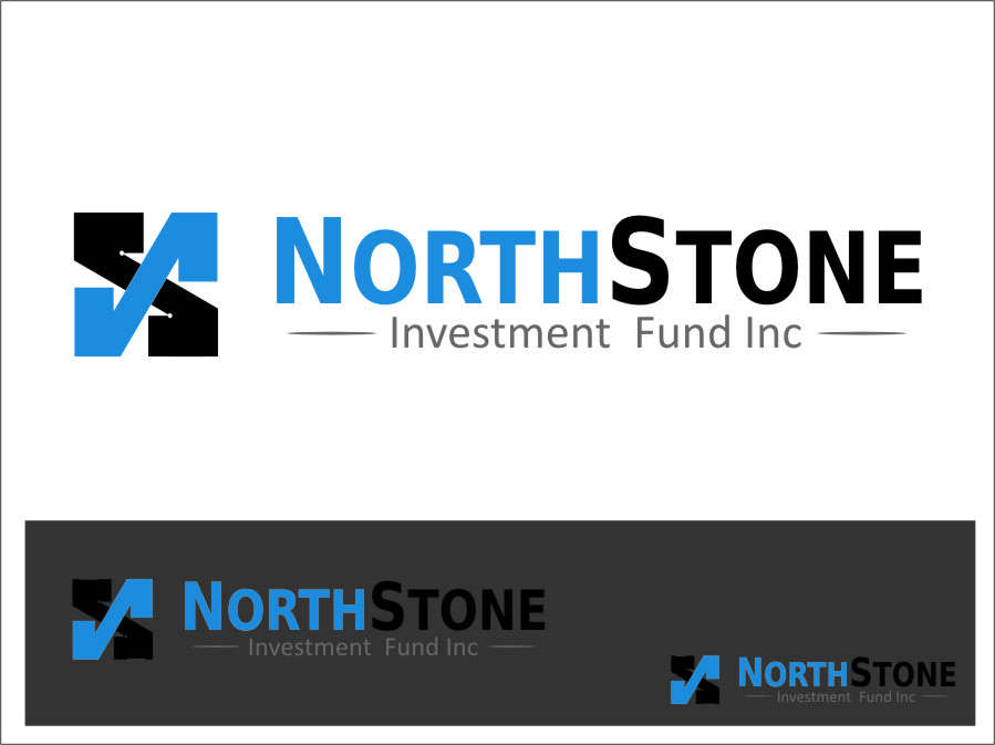 Logo Design by RasYa Muhammad Athaya - Entry No. 86 in the Logo Design Contest Unique Logo Design Wanted for NorthStone Investment Fund Inc.