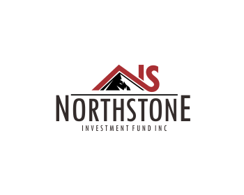 Logo Design by OriQ - Entry No. 87 in the Logo Design Contest Unique Logo Design Wanted for NorthStone Investment Fund Inc.