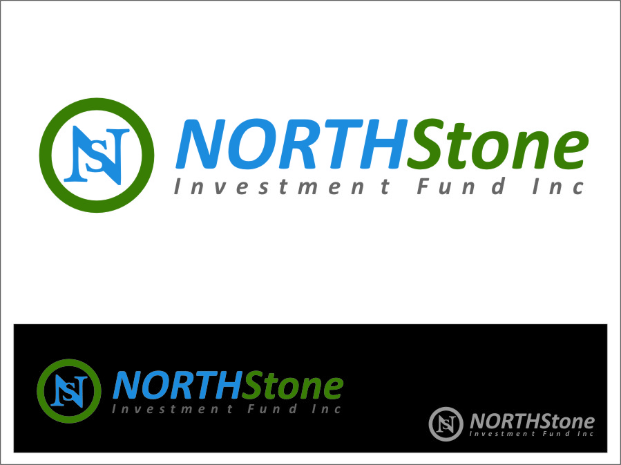 Logo Design by Ngepet_art - Entry No. 88 in the Logo Design Contest Unique Logo Design Wanted for NorthStone Investment Fund Inc.
