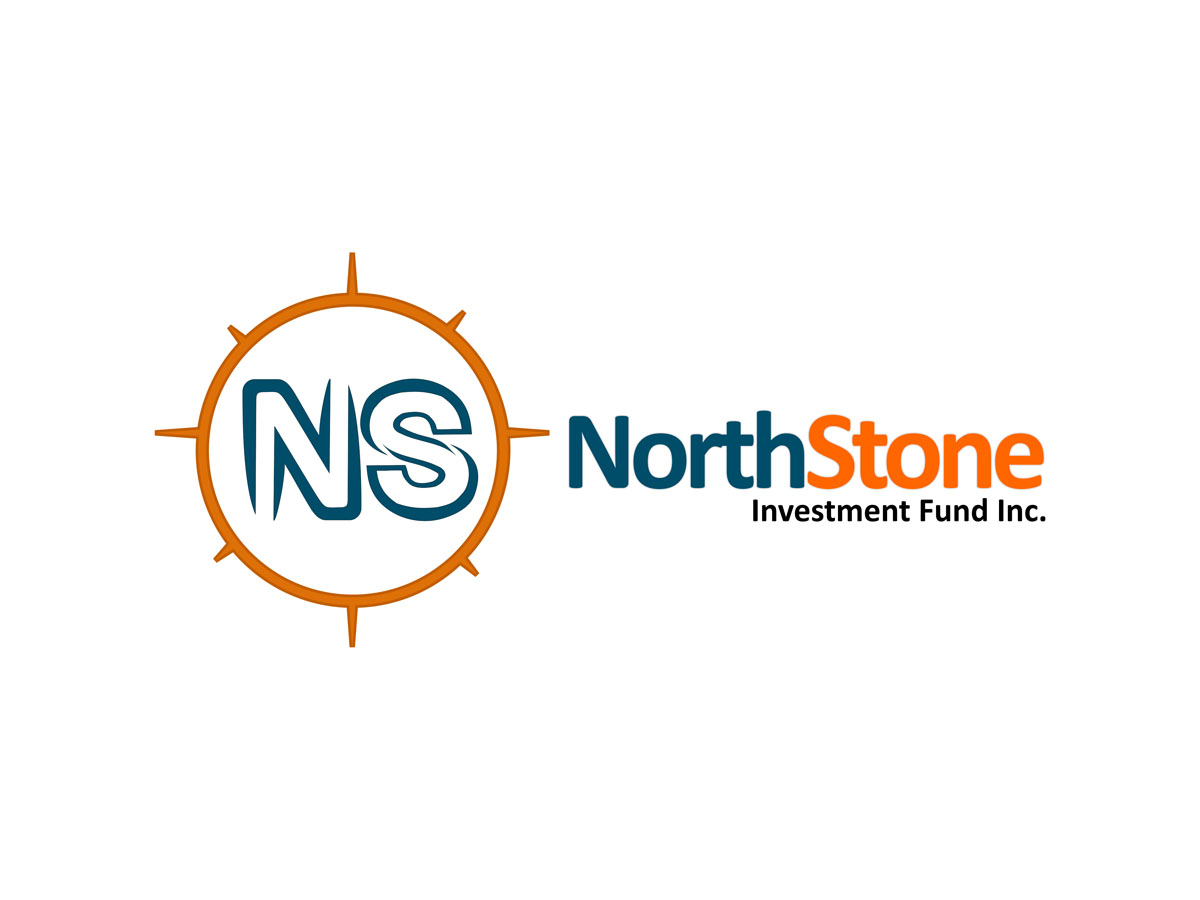 Logo Design by Prithinath - Entry No. 91 in the Logo Design Contest Unique Logo Design Wanted for NorthStone Investment Fund Inc.
