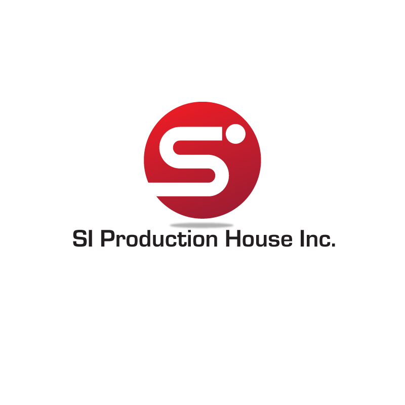 Logo Design by storm - Entry No. 10 in the Logo Design Contest Si Production House Inc Logo Design.