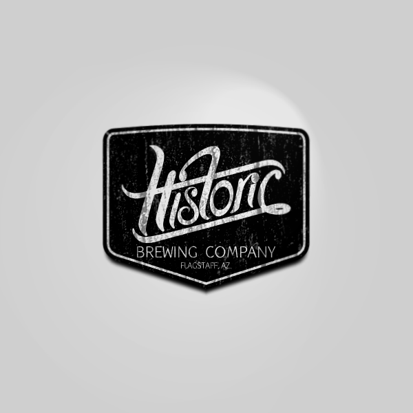 Logo Design by Private User - Entry No. 105 in the Logo Design Contest Unique Logo Design Wanted for Historic Brewing Company.