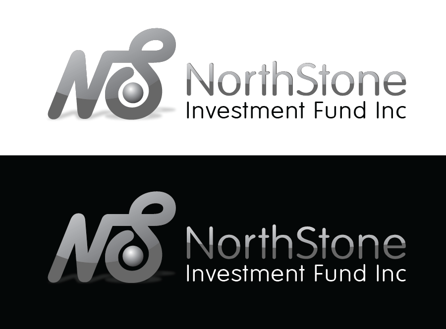 Logo Design by Christina Evans - Entry No. 96 in the Logo Design Contest Unique Logo Design Wanted for NorthStone Investment Fund Inc.