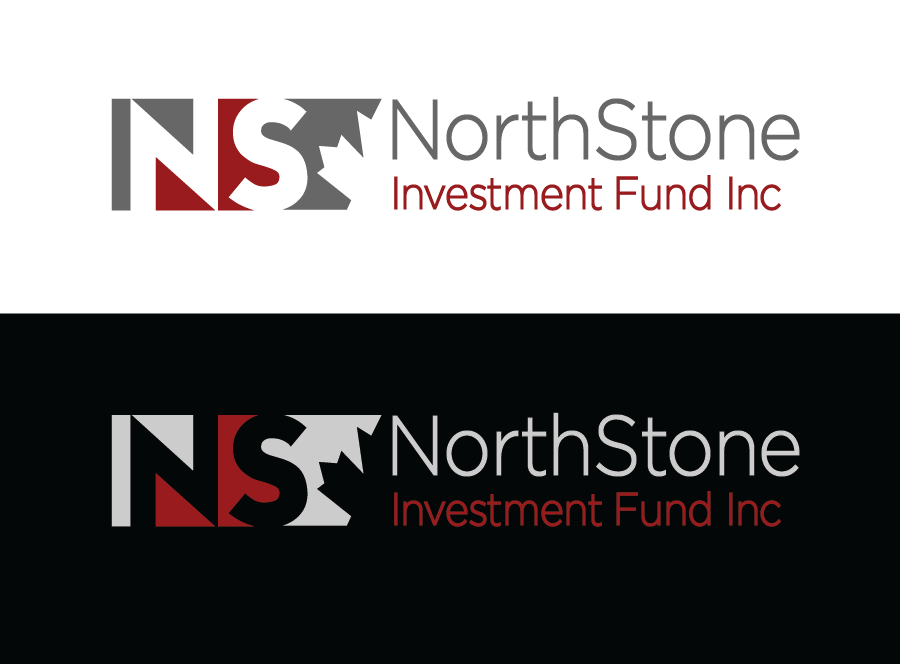 Logo Design by Christina Evans - Entry No. 97 in the Logo Design Contest Unique Logo Design Wanted for NorthStone Investment Fund Inc.