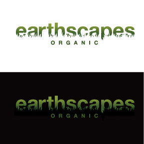 Logo Design by amelia - Entry No. 139 in the Logo Design Contest Earthscapes Organic.