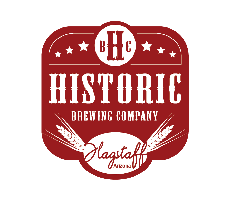 Logo Design by Christina Evans - Entry No. 111 in the Logo Design Contest Unique Logo Design Wanted for Historic Brewing Company.