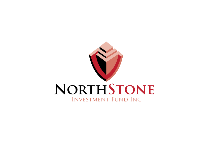 Logo Design by Severiano Fernandes - Entry No. 100 in the Logo Design Contest Unique Logo Design Wanted for NorthStone Investment Fund Inc.