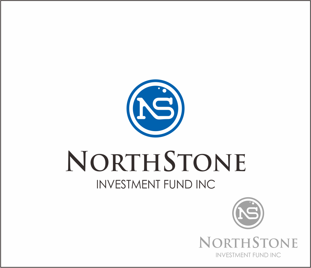 Logo Design by Armada Jamaluddin - Entry No. 105 in the Logo Design Contest Unique Logo Design Wanted for NorthStone Investment Fund Inc.