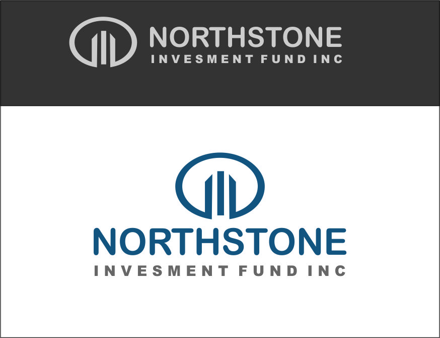 Logo Design by Agus Martoyo - Entry No. 106 in the Logo Design Contest Unique Logo Design Wanted for NorthStone Investment Fund Inc.