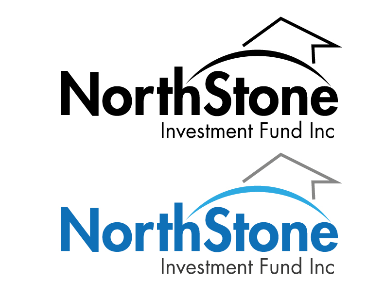 Logo Design by gnode1107 - Entry No. 108 in the Logo Design Contest Unique Logo Design Wanted for NorthStone Investment Fund Inc.