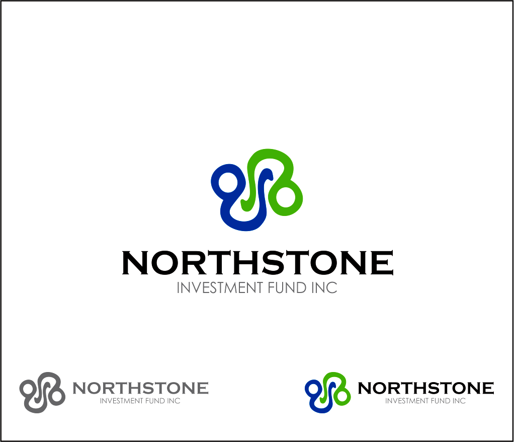 Logo Design by Armada Jamaluddin - Entry No. 109 in the Logo Design Contest Unique Logo Design Wanted for NorthStone Investment Fund Inc.