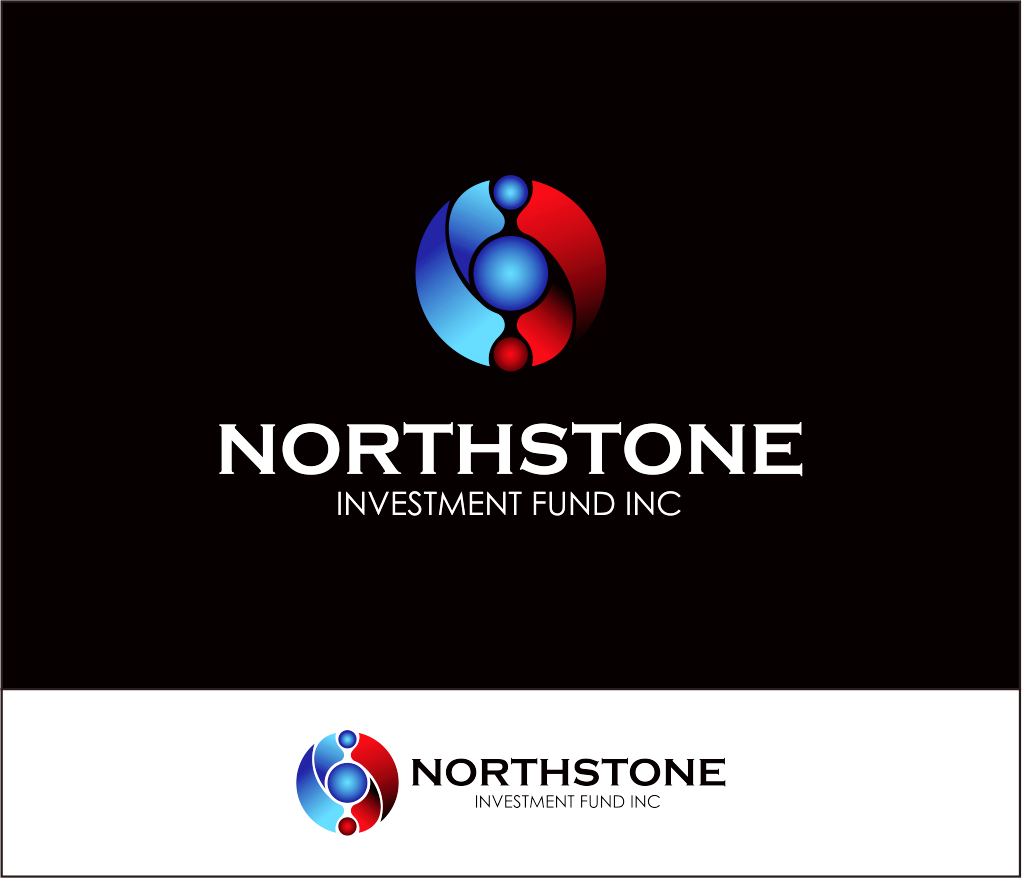 Logo Design by Armada Jamaluddin - Entry No. 111 in the Logo Design Contest Unique Logo Design Wanted for NorthStone Investment Fund Inc.