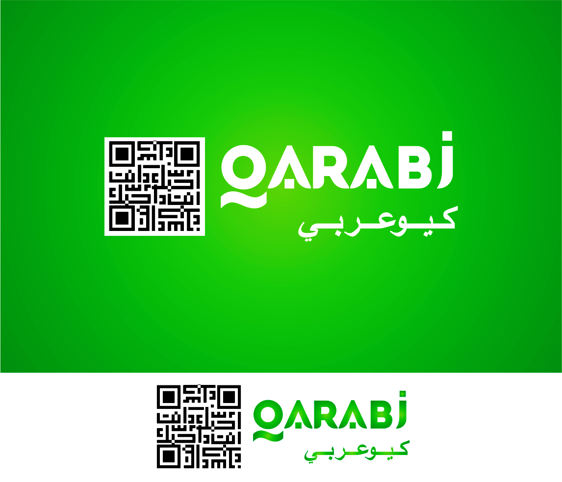 Logo Design by Armada Jamaluddin - Entry No. 56 in the Logo Design Contest Creative Logo Design for QaRabi.