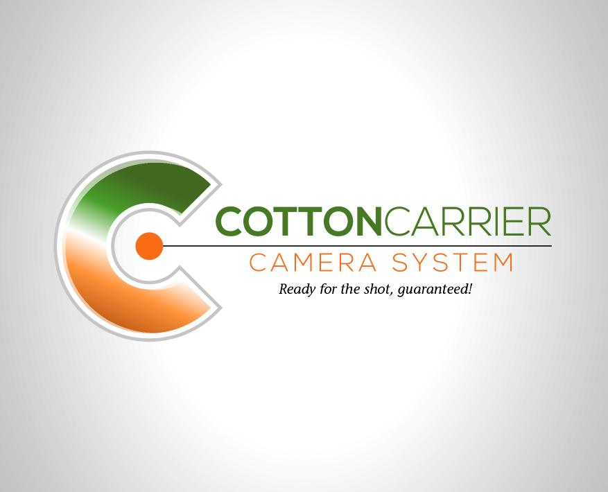 Logo Design by luvrenz - Entry No. 38 in the Logo Design Contest Cotton Carrier Camera Systems Logo Design.