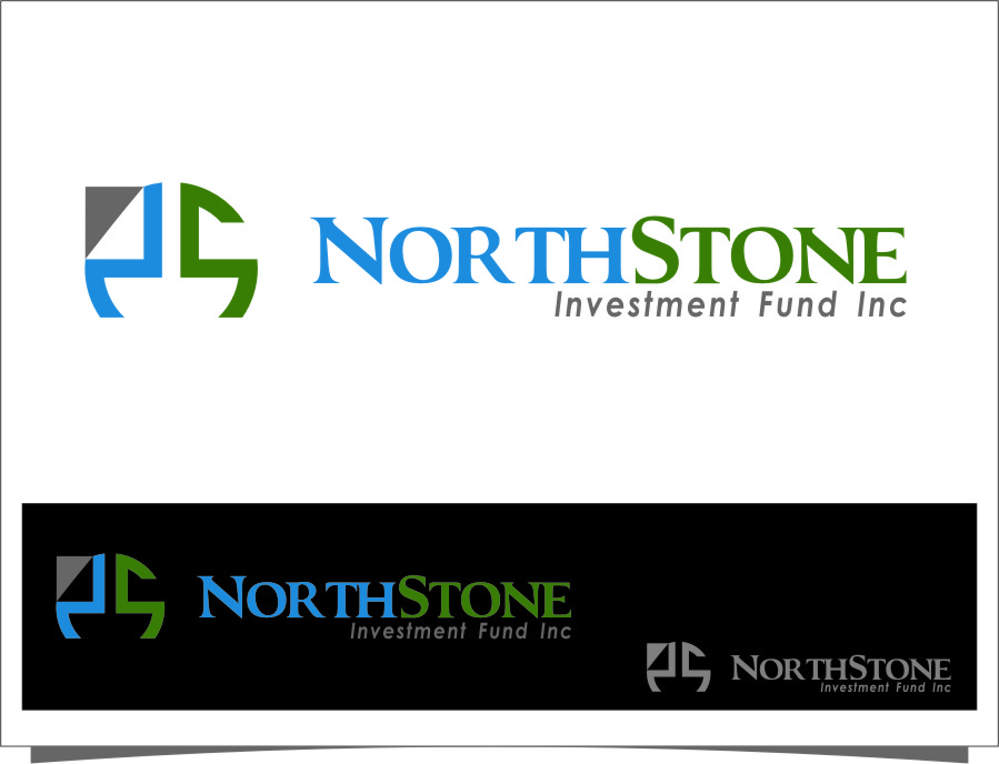 Logo Design by Ngepet_art - Entry No. 114 in the Logo Design Contest Unique Logo Design Wanted for NorthStone Investment Fund Inc.
