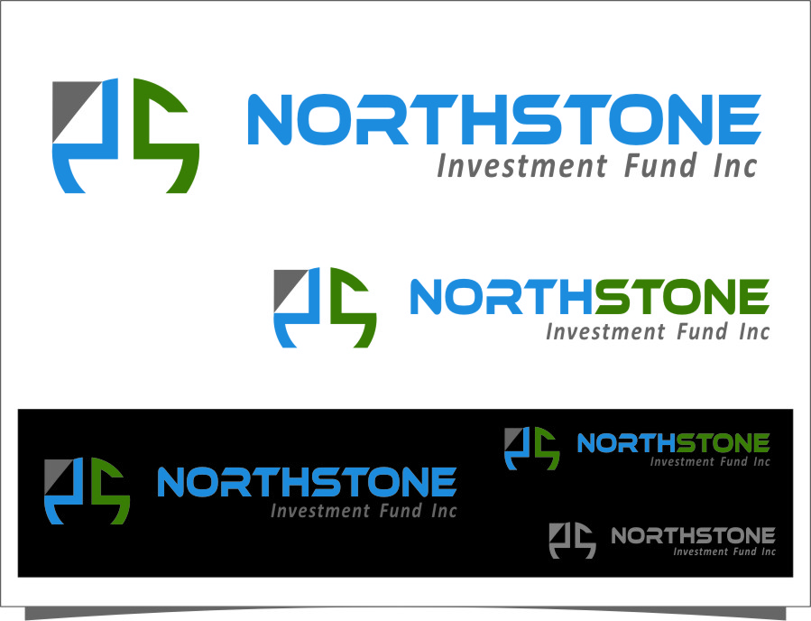 Logo Design by Ngepet_art - Entry No. 115 in the Logo Design Contest Unique Logo Design Wanted for NorthStone Investment Fund Inc.