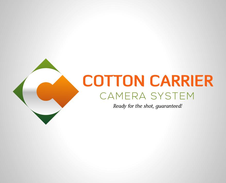 Logo Design by luvrenz - Entry No. 39 in the Logo Design Contest Cotton Carrier Camera Systems Logo Design.