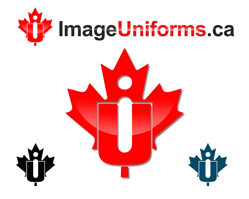 Logo Design by Robert Turla - Entry No. 40 in the Logo Design Contest Inspiring Logo Design for Image Uniforms Inc.